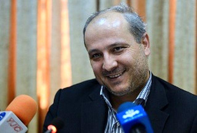 تفاهمنامه وزارت ورزشوجوانان با بانک پاسارگارد امضا شد