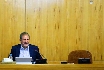 جلسه امروز هیئت دولت