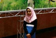 دعوت نوجوان لرستانی به اردوی ملی استعدادیابی تنیس روی میز دختران کشور