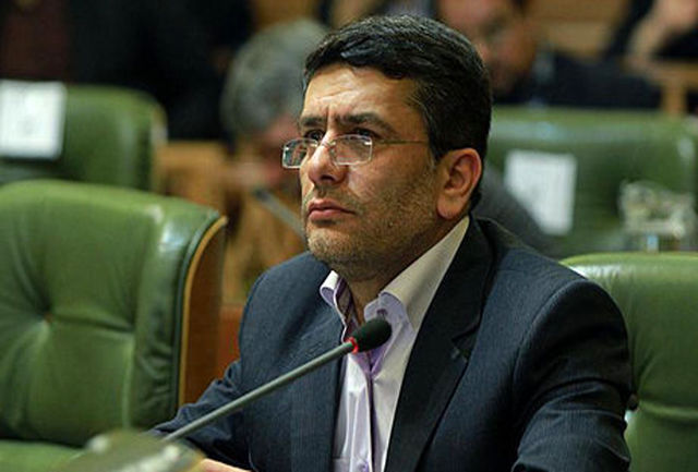 گلایه حافظی از اقدام سوالبرانگیز مجلس در توقف تحقیق و تفحص از شهرداری تهران
