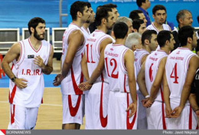 صمد نیکخواه بهرامی: قهرمانی در آسیا فقط برازنده بسکتبال ایران است