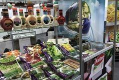 اولین نمایشگاه اختصاصی توانمندی های اقتصادی ایران در ولگاگراد روسیه پایان یافت