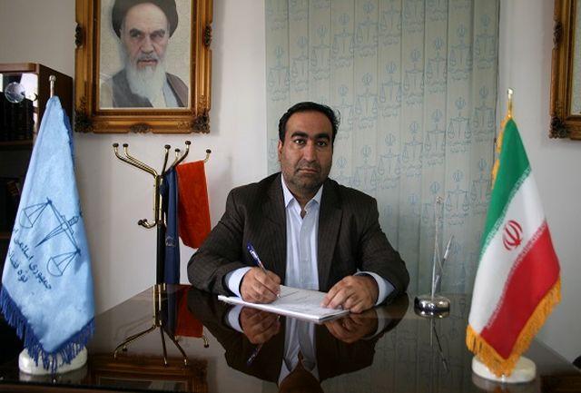 بیشترین پرونده های حقوقی انار مطالبه طلب، طلاق و مهریه بوده است