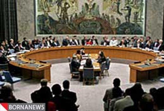 انگلیس و فرانسه به دنبال قطعنامه ضدسوری در شورای امنیت