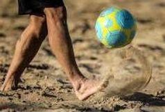 دعوت فوتبالیست هرمزگانی به اردوی تیم ملی فوتبال ساحلی