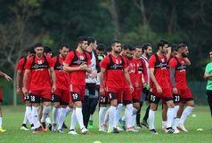 جریمه سنگین تیم ملی به دلیل رفتار ناشایست تماشاگران!