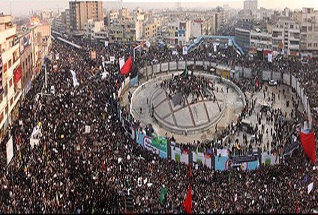 ملت ایران دست از آرمانهایش بر نمی دارد