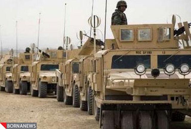 کشته شدن 6  افغانی در حمله نیروهای آمریکایی