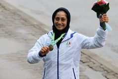 4 مدال قهرمانی آسیا به استاد شجریان تقدیم شد