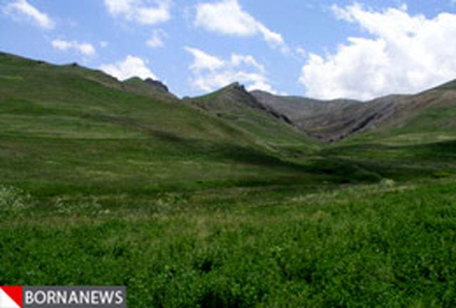 یکمیلیون و 800هزار هکتار از اراضی ملی آذربایجانشرقی به ثبت رسید