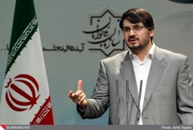هاشمی رفسنجانی از بنده شکایت کرده است