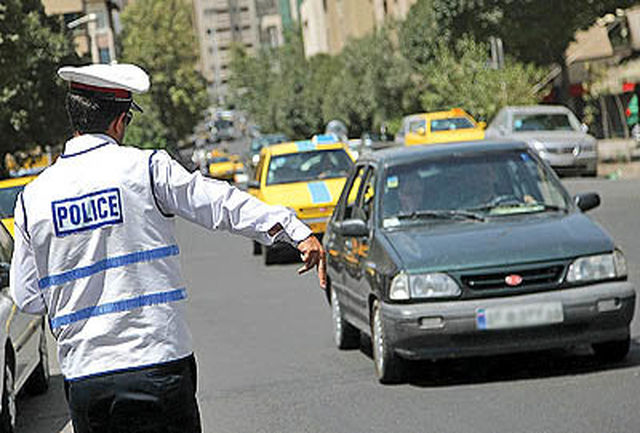 اعلام محدودیتهای ترافیکی و مسیرهای راهپیمایی روز قدس در قم/ممنوعیت عبور و مرور خودرو از ساعت 6 صبح روز جمعه