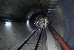 ایستگاههای فاز اول مترو قم تا سال 97 تکمیل میشود