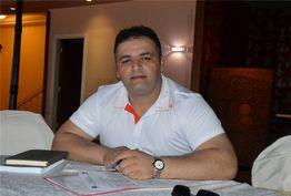 انوشیروانی: وزنهبرداری زنجان از ظرفیت بسیار بالایی برخوردار است