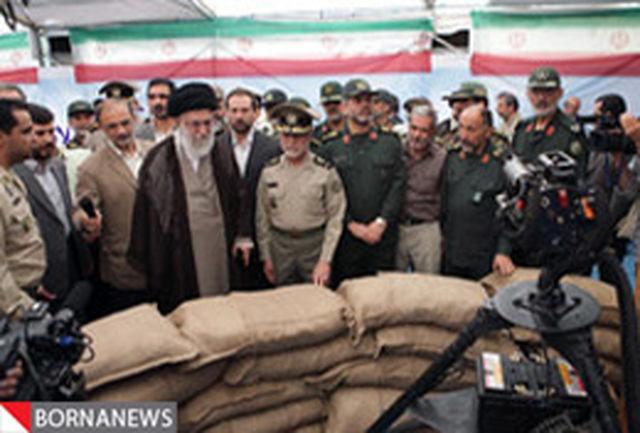 300 دستاورد علمی، فناوری و محصولات دفاعی ایران به نمایش درآمد