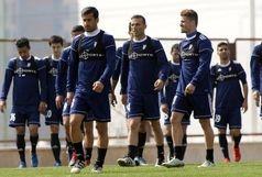 سومین حریف دوستانه تیم ملی ایران مشخص شد+عکس