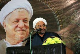 رحلت آیت الله هاشمی رفسنجانی، ضایعه ای بزرگ برای ایران اسلامی است