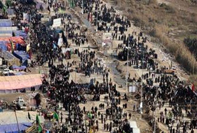 دستگاه های خدمات دهنده زائران اربعین در استان های ایلام و خوزستان تقدیر می شوند