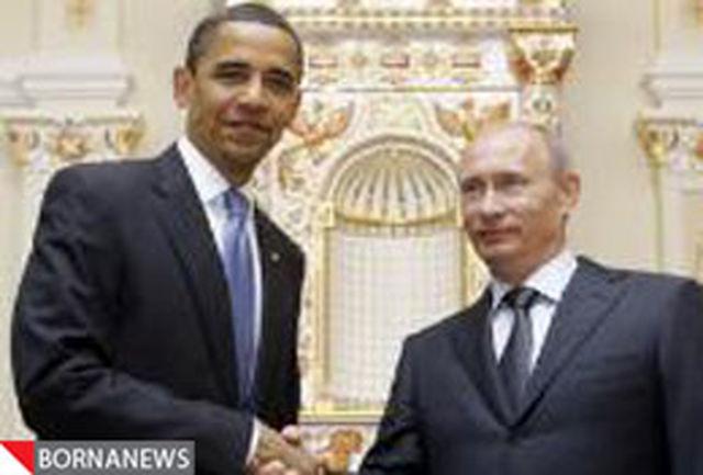 پوتین: باید با سلطه دلار مقابله شود