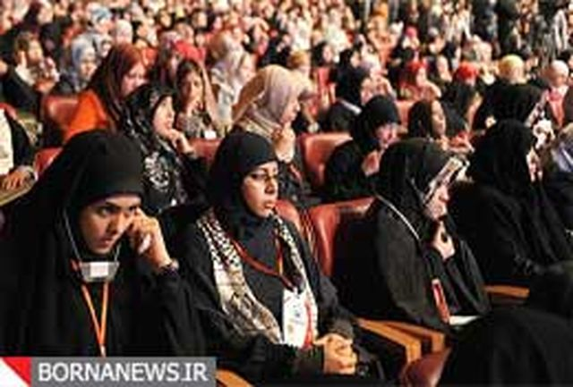 دانشجوی تونسی: امیدواریم همایش بیداری اسلامی در کشور ما هم برگزار شود