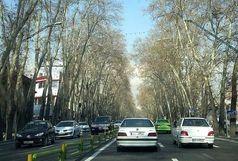 خیابان ولیعصر (عج) پیاده راه نمیشود