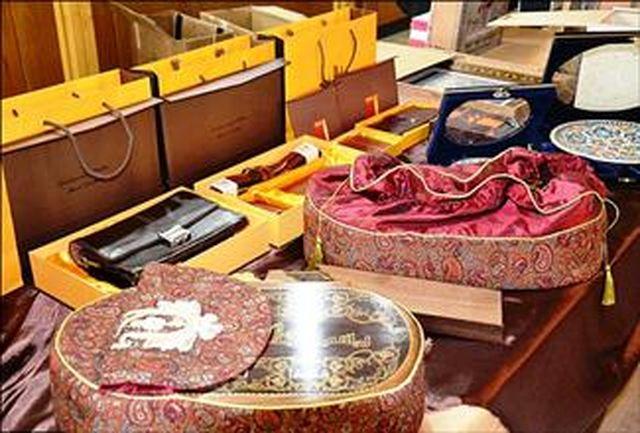 دست بافتههای کوچک، سفال و سرامیک در اولویت بستهبندی صنایع دستی