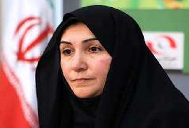 پذیرش ورزشکاران محجبه در دولت روحانی تحقق پیدا کرد