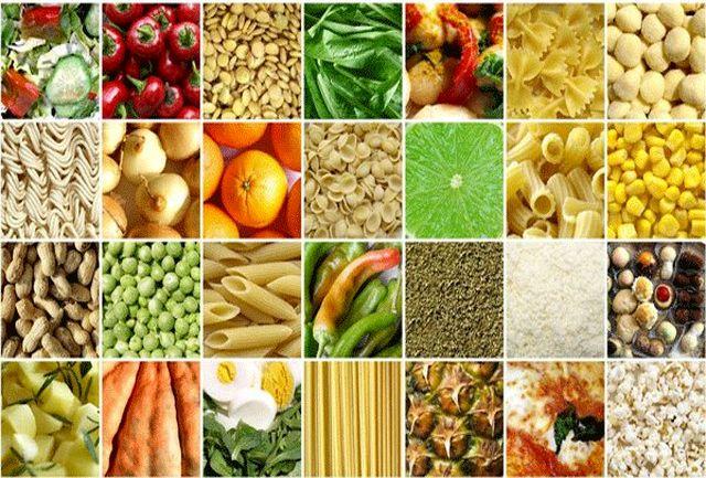 کاهش قیمت در پنج گروه مواد خوراکی