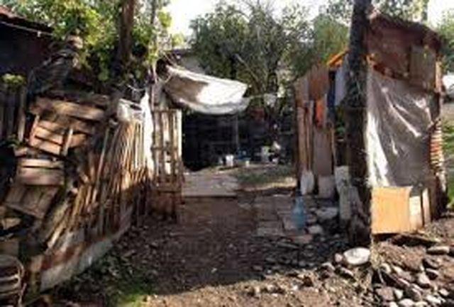 نظارت روی سکونتگاههای غیررسمی استان گیلان باید بیشتر شود