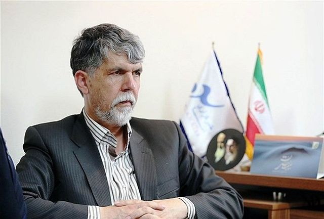 تاکید معاون فرهنگی وزیر ارشاد بر ارتقاء سبد فرهنگی با نمایشگاه کتاب