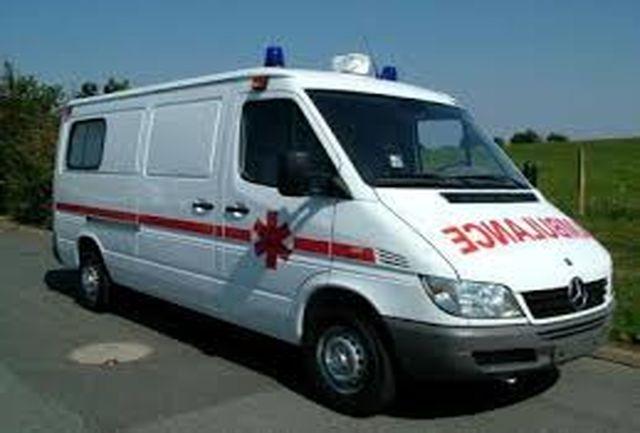 اقدامات اورژانس دانشگاه علوم پزشکی آذربایجان غربی در سیل دو روز اخیر
