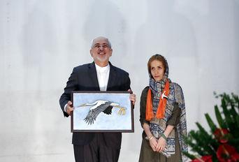 همایش روز جهانی ام اس با حضور دکتر ظریف