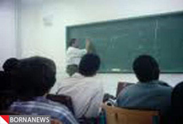 کلاسهای کنکور در مدارس شهر تهران برگزار میشود