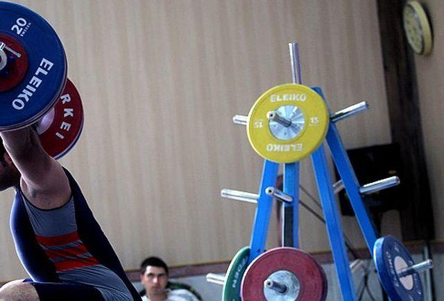 ربیعی: مردم دعا کنند تا دو مدال خوشرنگ بگیریم