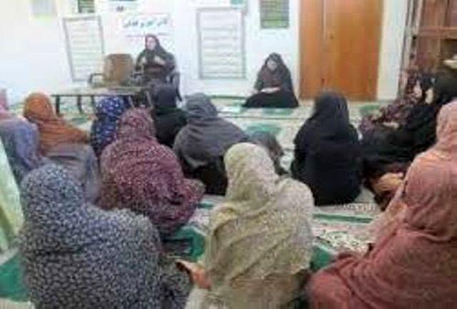 حضور 600 مددجوی كمیته امداد پارسیان در دوره های آموزشی خودكفایی