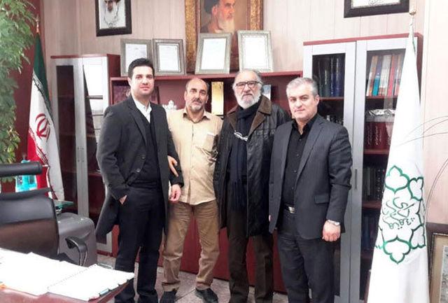 موسسه هنرمندان پیشکسوت تا پایان سال صاحبخانه میشود