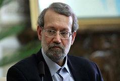 علی لاریجانی درگذشت آیت الله حاج سید تقی طباطبایی قمی را تسلیت گفت