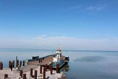 آیا کاهش سطح آب دریاچه ارومیه واقعیت دارد؟