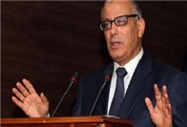 نخستوزیر لیبی ربوده شد