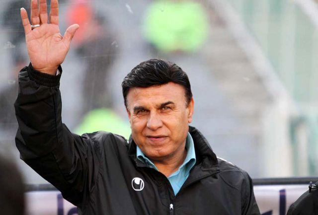 مظلومی: هواداران در بازی با ترکمنستان از تیم ملی حمایت کنند