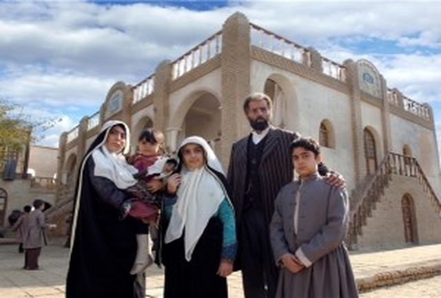 زمان اکران «یتیم خانه ایران» مشخص شد