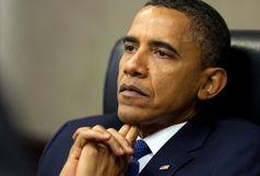 اوباما با ارسال نامحدود سلاح به سوریه موافقت کرد
