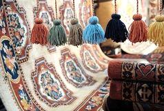 رشد نوزده درصدی صادرات فرش تهران