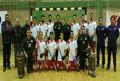 بازگشت قهرمانان تیم ملی هاکی از کرواسی