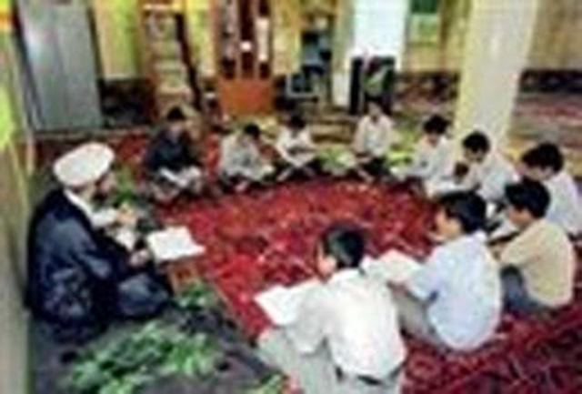 آموزشهای قرآنی با روشهای مدرن و جذاب ارایه شود