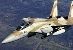 جنگندههای اسرائیلی اطراف فرودگاه دمشق را بمباران کردند