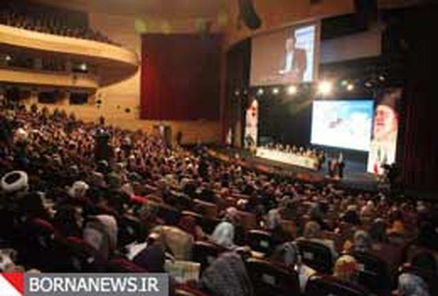 جوان سودانی:مدیریت این کنفرانس عالی است