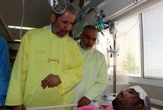 دستگیری ضارب مامور پلیس اصفهان