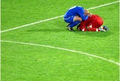 جای خالی قرمز و آبی پایتخت میان تیمهای برتر آسیا
