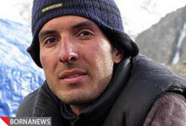 به ثبت رکورد تاریخی در کوهنوردی فکر میکنم